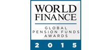 Premio World Finance 2015