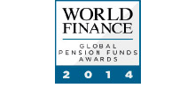 Premio World Finance 2014